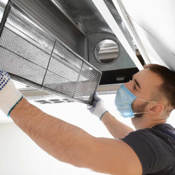 Duct And Vent Cleaning Services In Naples Air
